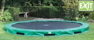 exit ingraaf trampoline