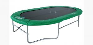 game on sport trampoline online