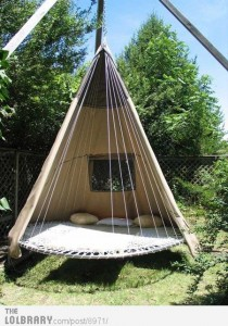 trampoline tent 3