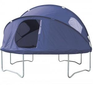 trampoline tenten